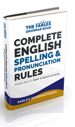 The Farlex Grammar Book